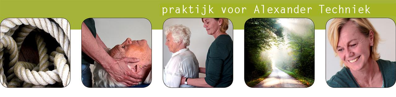praktijk voor alexandertechniek van Jeanette Boersma